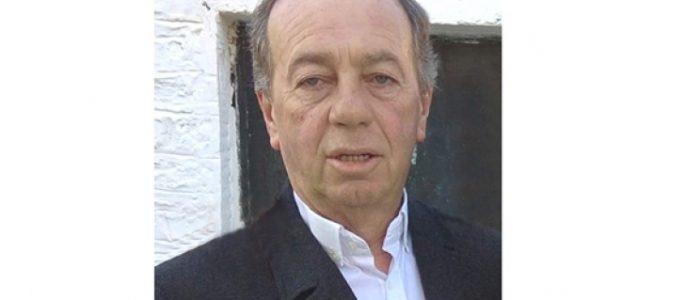 Νέος αντιδήμαρχος Τεμπών ο Γιάννης Αργυρίου